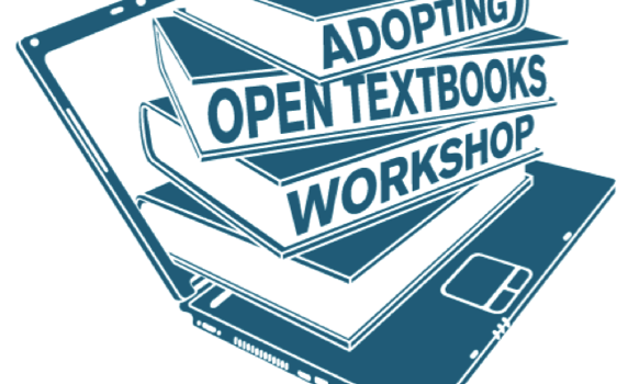 Adopting Open Textbooks Workshop