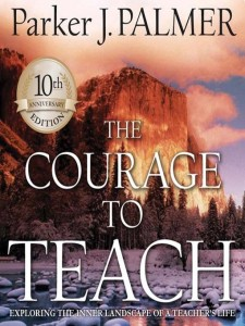 Book Review: The Courage to Teach