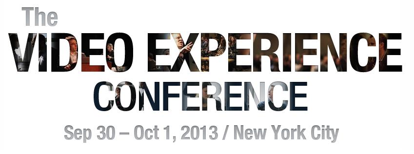 kaltura conference 2013