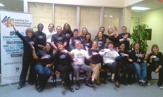 OERUCT OpenAcess 2010