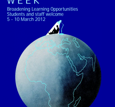 Open Education Week 2012 Events at UCT
