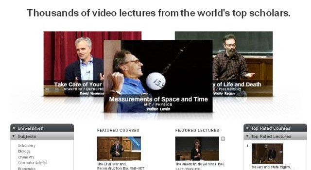 Video Lectures: Taking the Distance Out Of Distance Learning