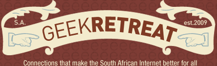 OER UCT on Retreat